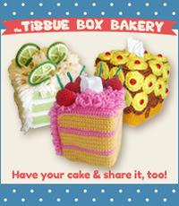 Tissue Box Bakery