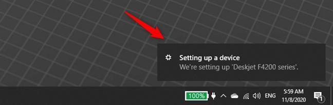 Agregar impresora local en Windows 10: configuración de un dispositivo