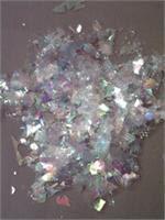 Bulk Iridescent Confetti, Random Cut Confetti