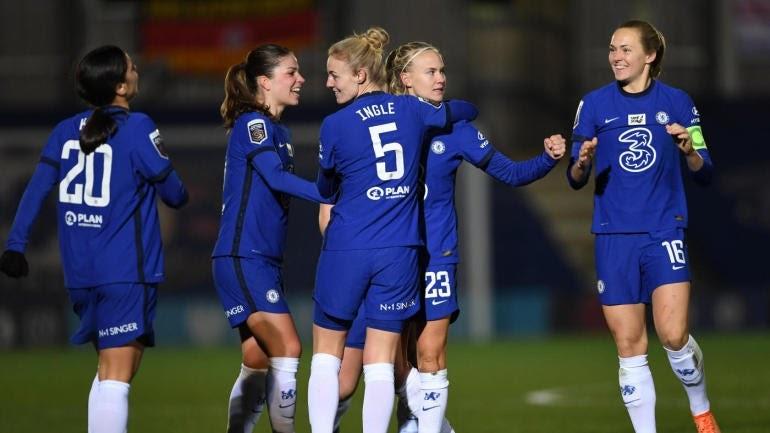 Women's Champions League All Winners / ALL 2020 - 2021 ...