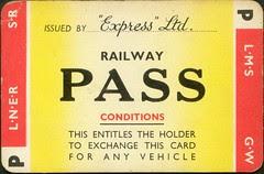 express pass 3