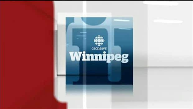 CBC TV News, Weather and Sports from Winnipeg