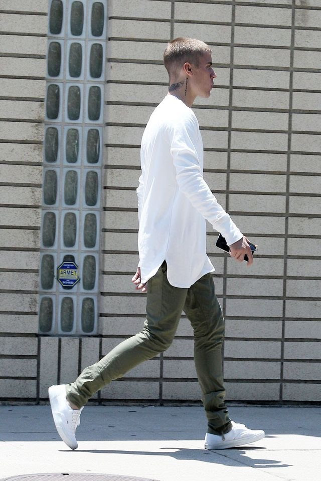 man crush monday mcm justin bieber – fashion bomb daily
