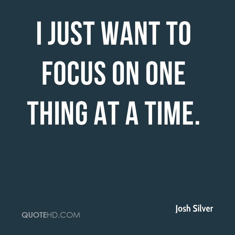 Josh Silver Quotes Quotehd