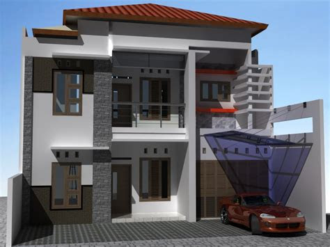 home designs latest modern house exterior front