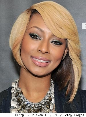 daoo60vot: Keri Hilson Haircut In Pretty Girl Rock