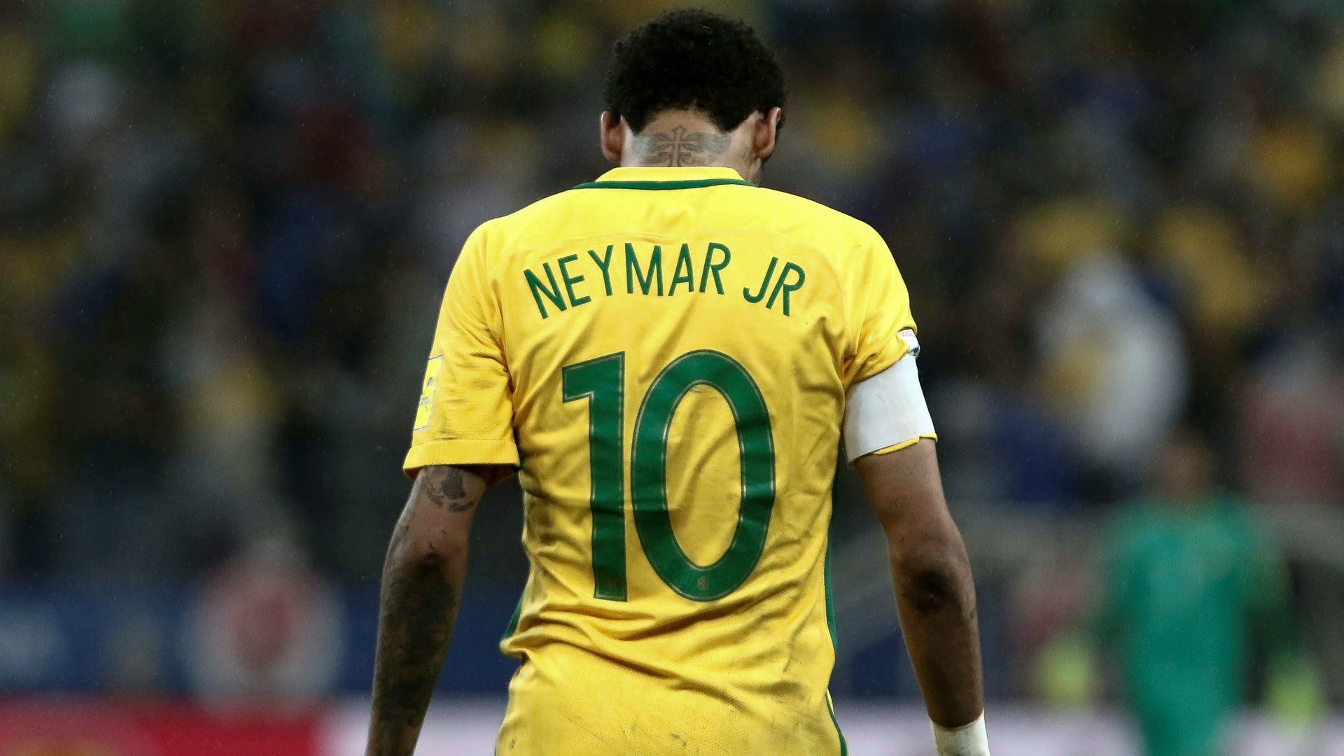 Neymar Brazil Wallpapers 2018 HD (84+ background pictures)