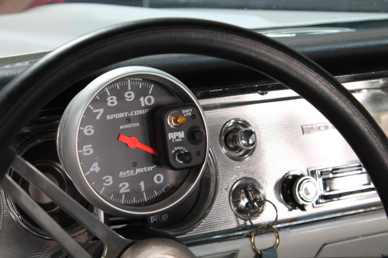 How To Install A Tachometer Onallcylinders