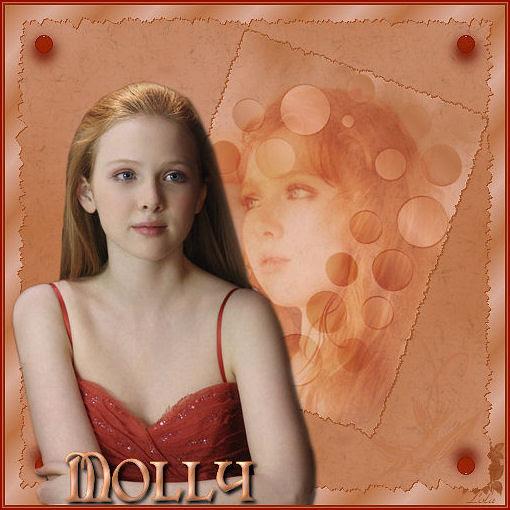 Molly Caitlyn Quinn