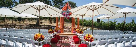 Napa Destination Weddings   Meritage Resort & Spa