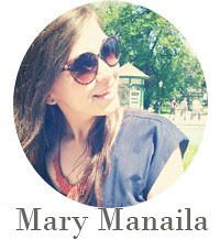 MARY MANAILA