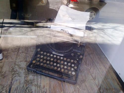"""Jeff Glovsky (Photo By) - """"Writer"""""""