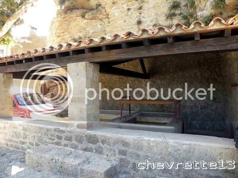 MIRAMAS le vieux (2) village en Provence