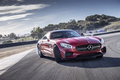 mercedes benz amg gt   drive review