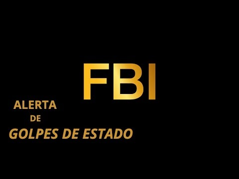 FBI en ALERTA MÁXIMA tras intento de GOLPE de ESTADO en EEUU