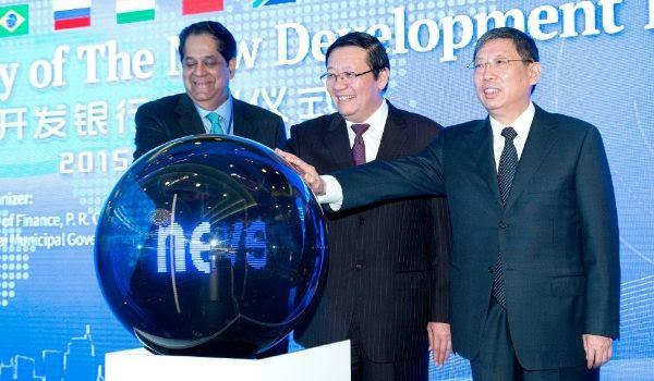 La Nuova Banca di Sviluppo dei Brics emetterà il primo prestito in yuan