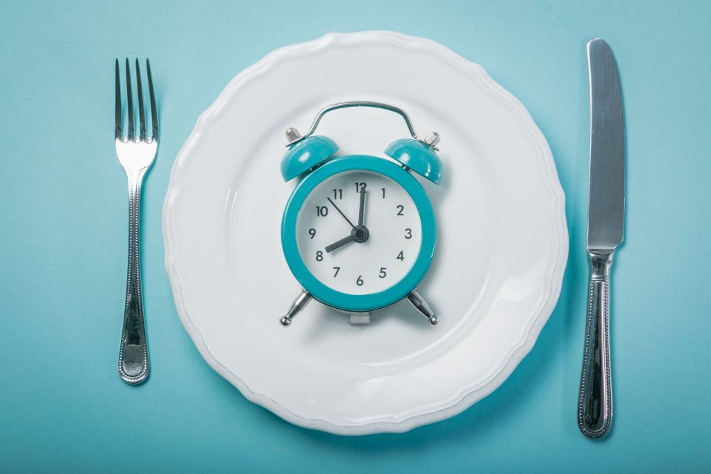 Fasting Increases Metabolism And Fights Aging