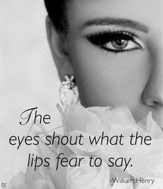 Beautiful Eye Images With Quotes Daily Health