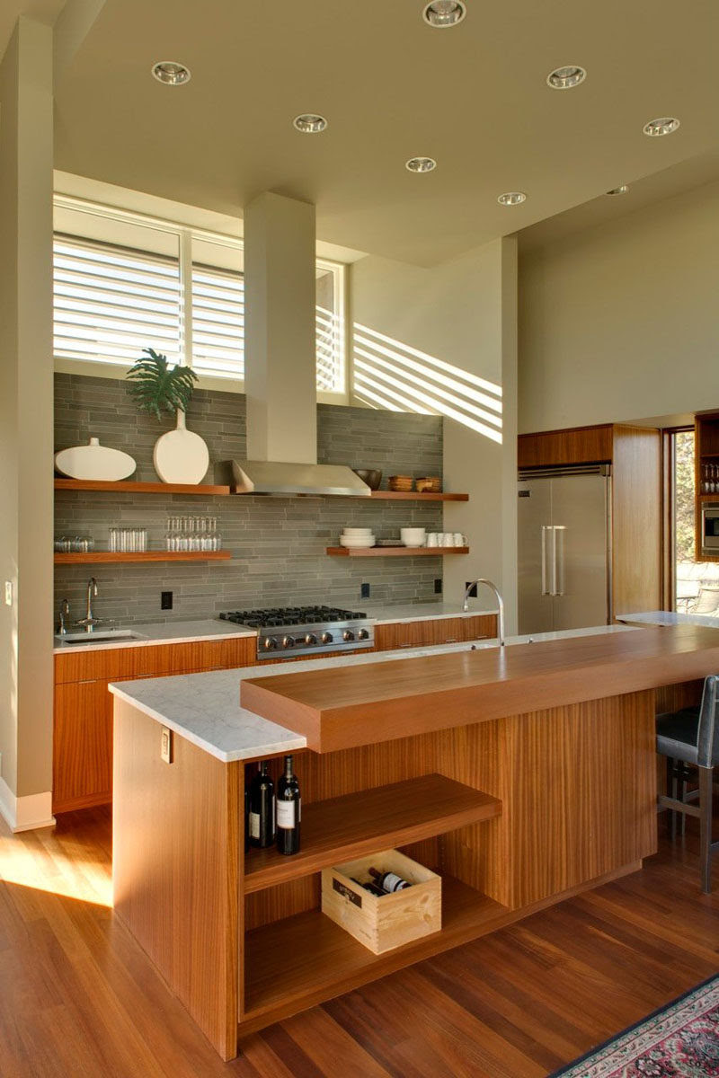 Examples Of Kitchen Colors - Best Home Decoration World Class
