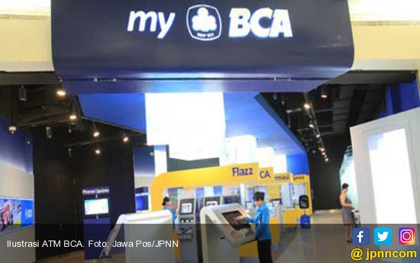 Mayoritas ATM Pulih, BCA Tinggalkan Satelit Telkom 1 - JPNN.COM