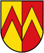 Coat of arms of Sankt Marien