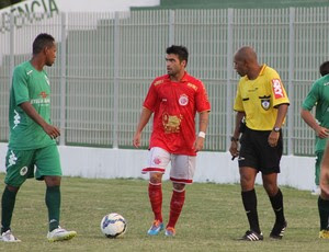 Boavista x América-RN (Foto: Divulgação)