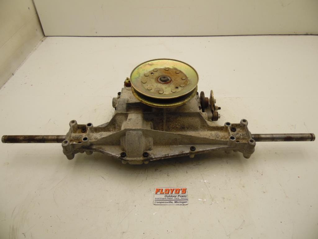 Scotts (John Deere) S1742 Lawn Tractor Transmission ...