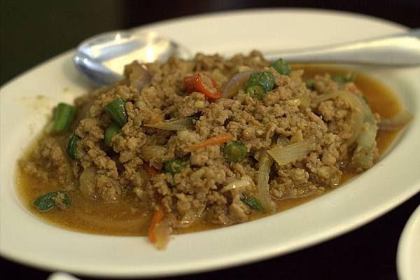台南 泰邦 泰式料理