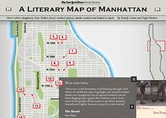 Mapa Literario