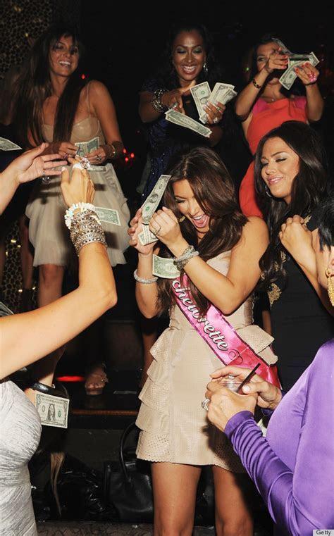 Tatiana Santo Domingo's Bachelorette Party Puts Others To