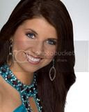 Miss Savannah River - Rachel Surls