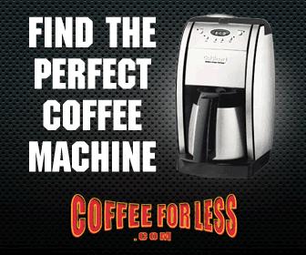 CoffeeForLess Has Your Perfect Coffee Machine