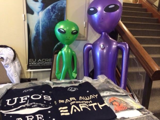 Evento em Porto Alegre aborda experiências com ETs