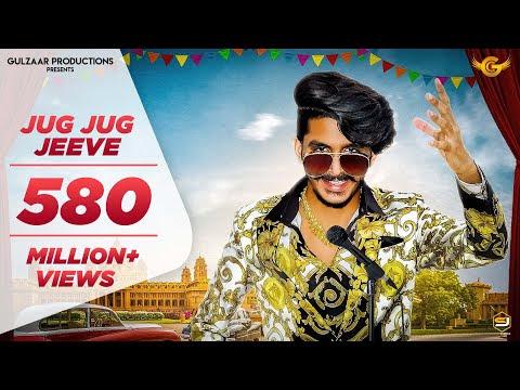 JUG JUG JEEVE  video download haryanvi – GULZAAR CHHANIWALA