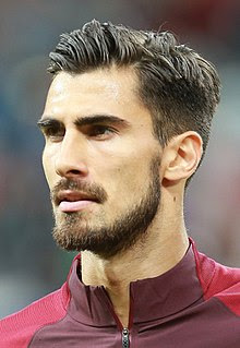 André Gomes, the nearly deal