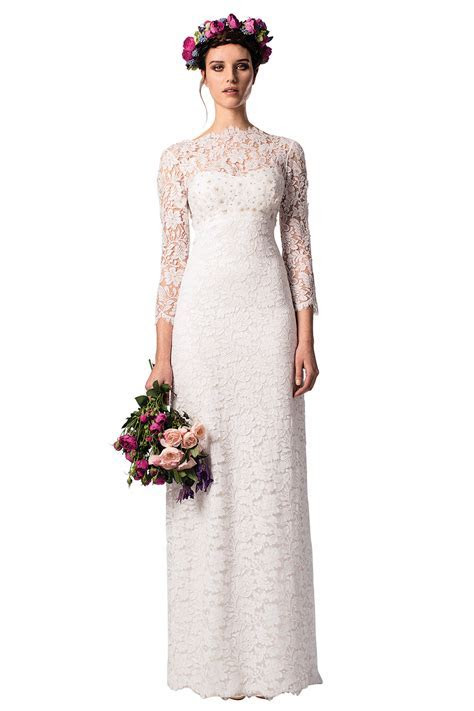 Best Wedding Dress for Your Body Type Page 4   BridalGuide
