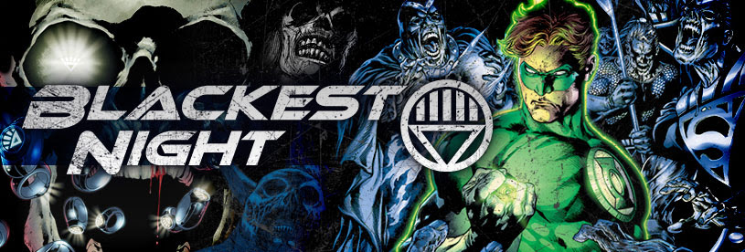 Blackest Night @ IGN.com