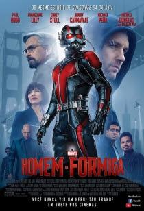 Baixar Filme Homem Formiga   Dublado Download