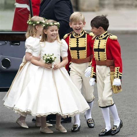 Who Will Design Prince Harry & Meghan's Flower Girl
