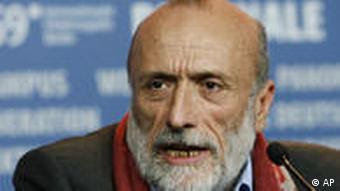 Carlo Petrini Gründer Slow Food