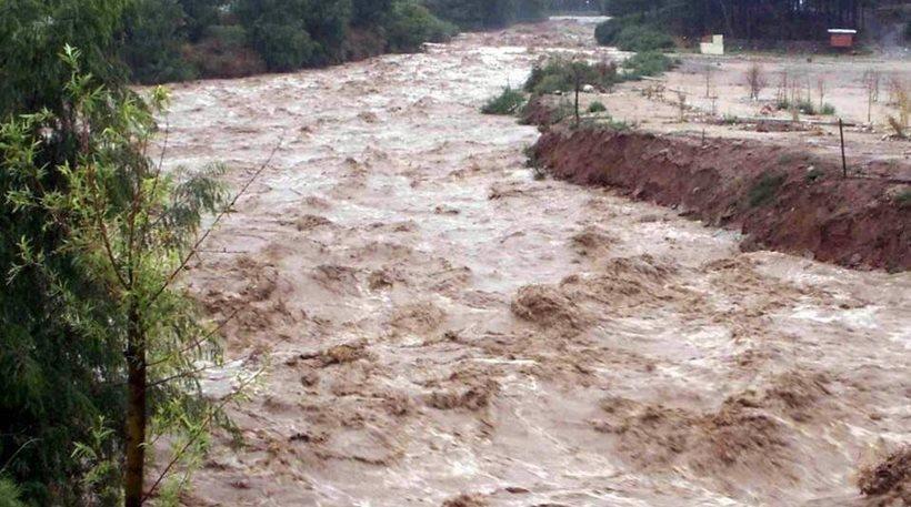 Αλεξανδρούπολη: Προβλήματα από τις βροχοπτώσεις σε Σουφλί, Διδυμότειχο και Ορεστιάδα