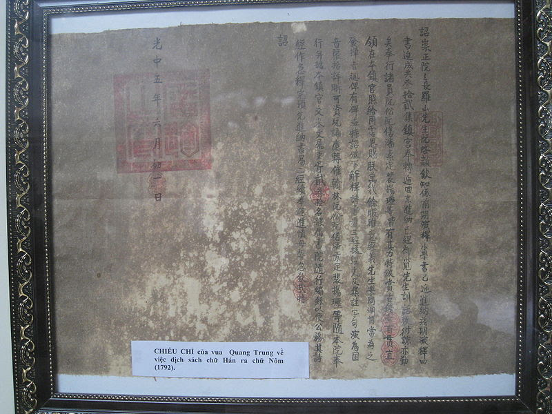 nhanvat chieuchi QuangTrung