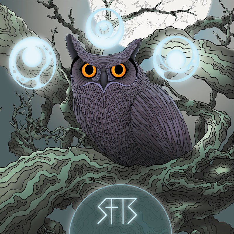 Stone From The Sky - Fuck The Sun | Review