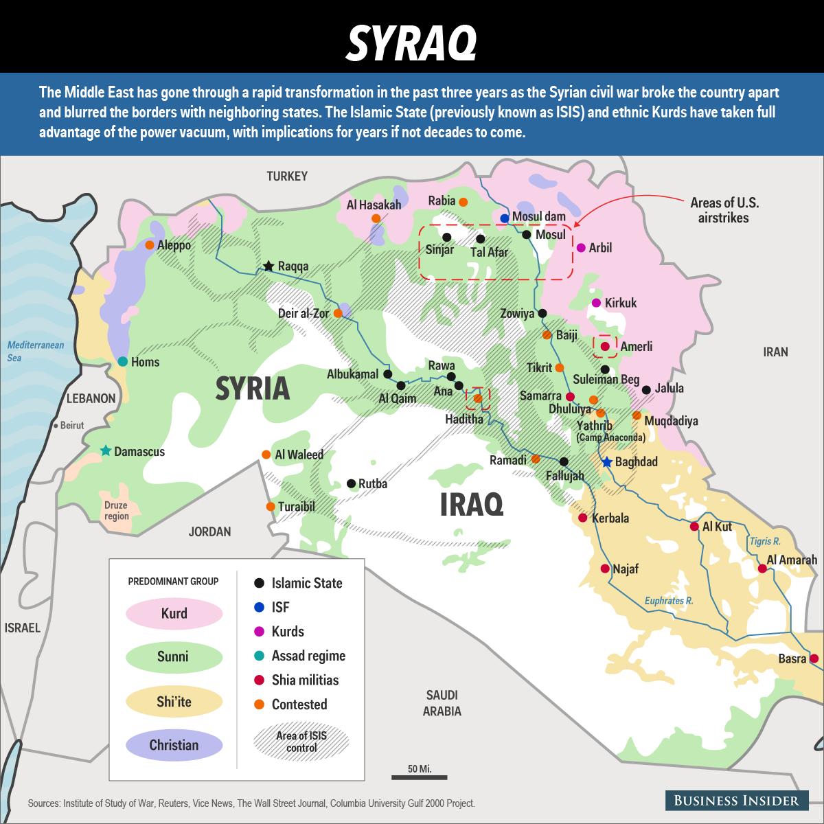 Síria Iraque Map_updated_05