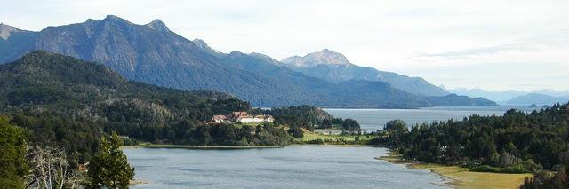 la région de Bariloche