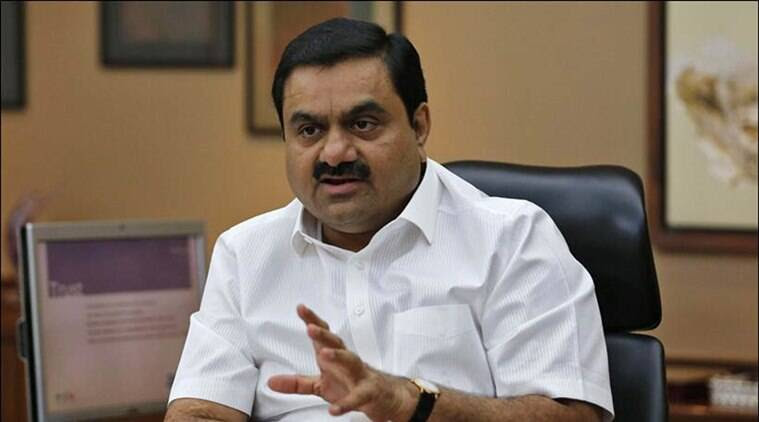 adani group invest 35,000 crore in U.P.