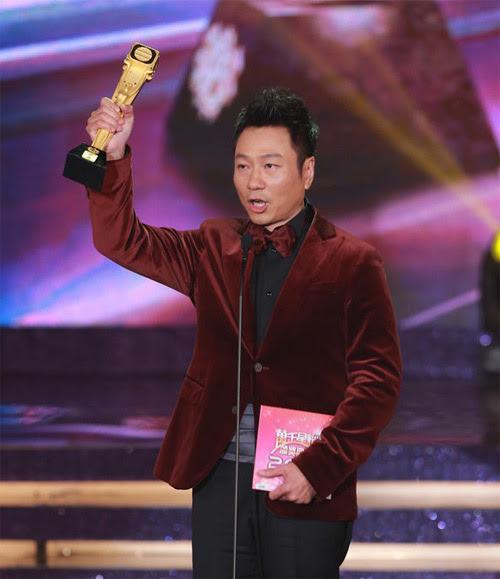 5 diễn viên TVB vượt khó, đi lên từ vai phụ! - Ảnh 11.
