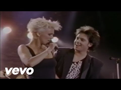 Roxette - Listen To Your Heart:歌詞+中文翻譯