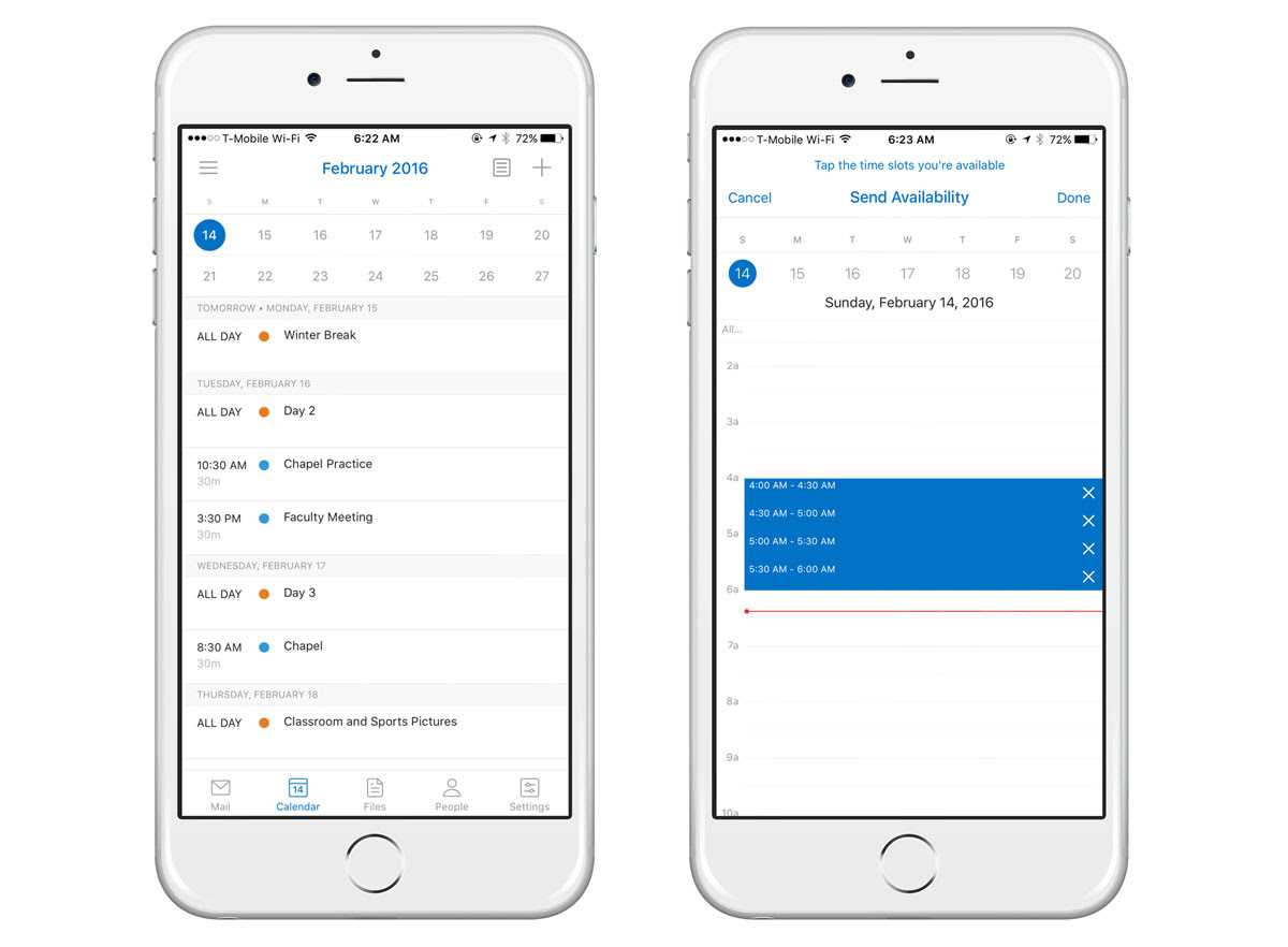 The best third-party email app for iOS - The Sweet Setup