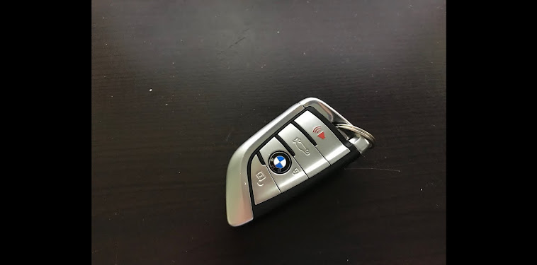 How To Change Bmw Car Key Battery
